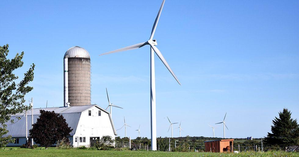 Wind Power Costs Could See Another 50% Reduction by 2030