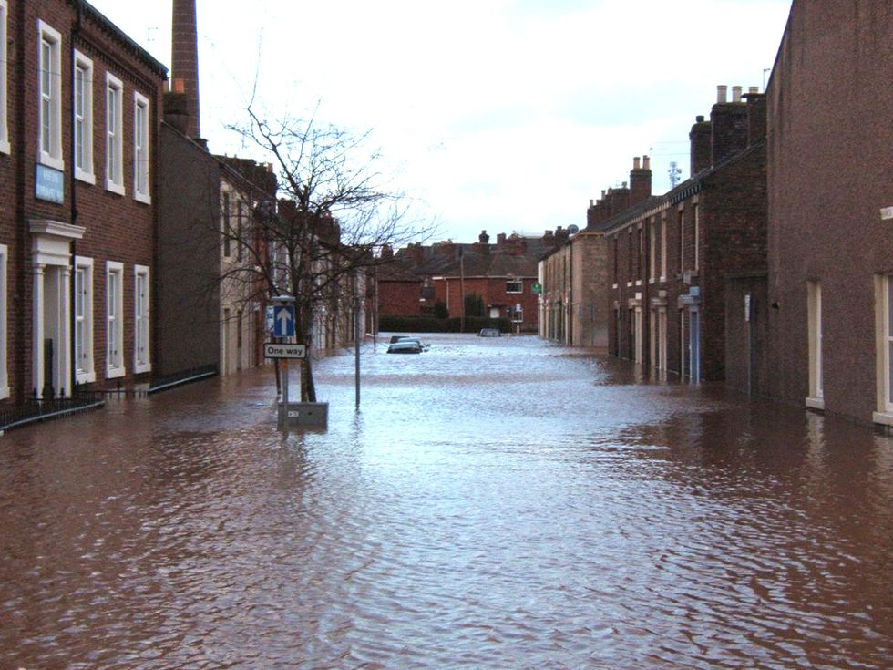 Overlooked Flood Risk Endangers Homeowners