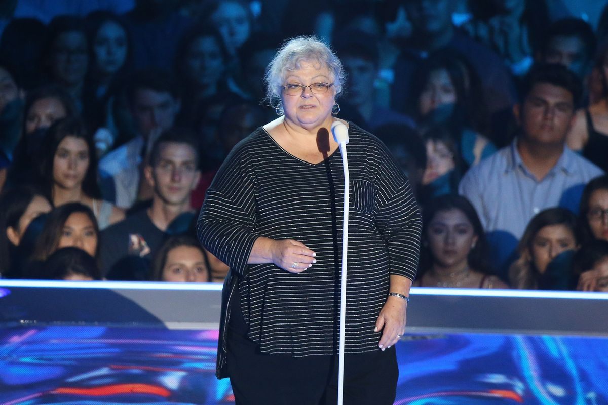 Heather Heyer's Mom Announces Launch of Foundation at VMAs