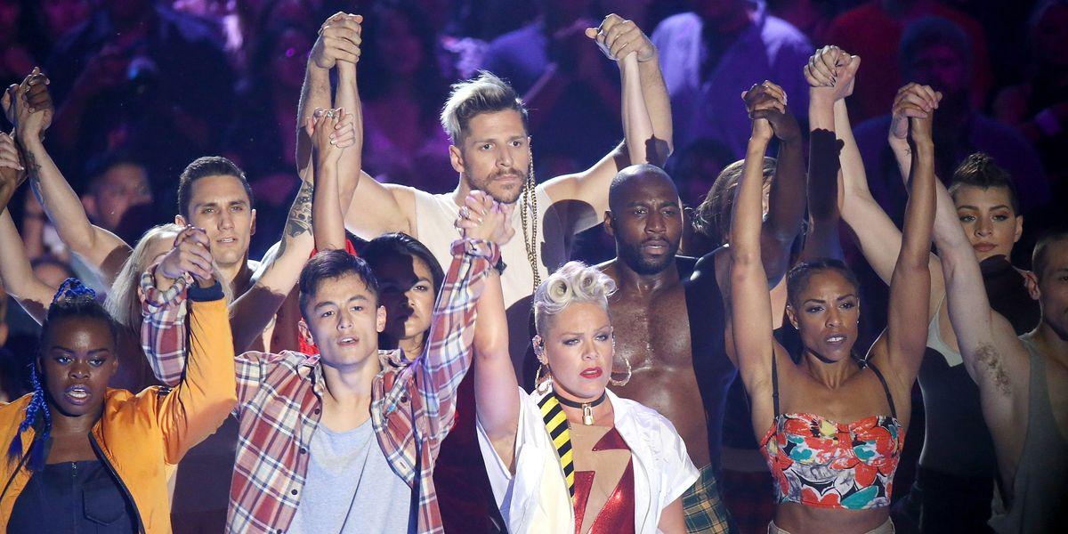 VMAs 2017: The Good, The Bad, and the Huh?
