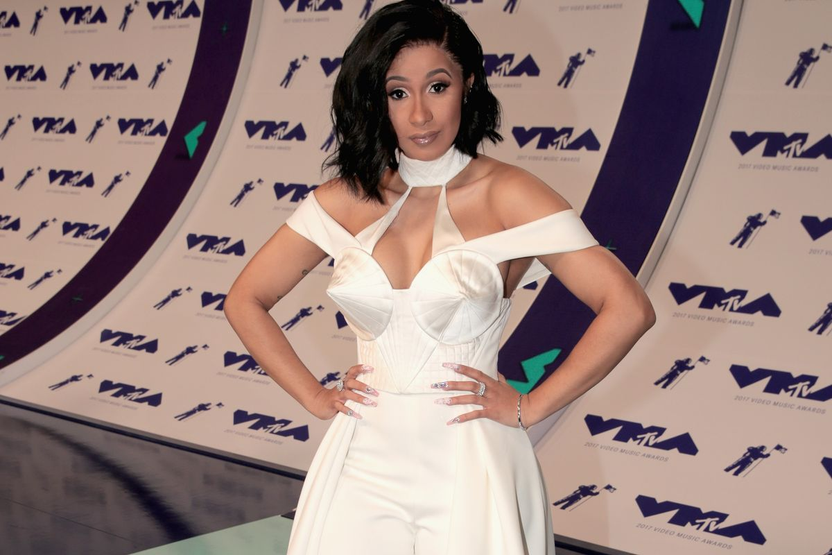Here Are All the VMA Looks We Feel Some Kind Of Way About