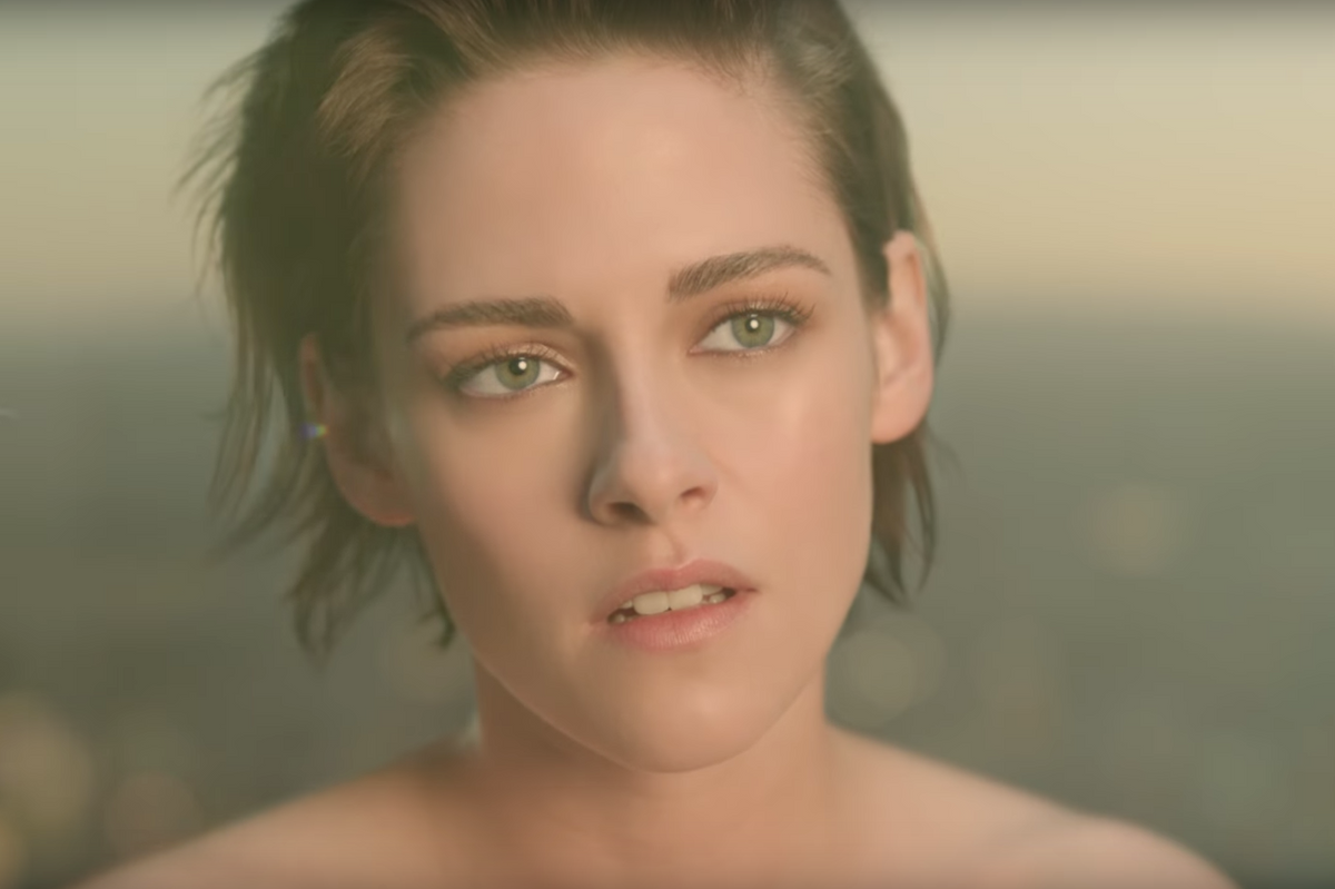 Beyoncé Soundtracks New Chanel Fragrance Film Starring Kristen Stewart