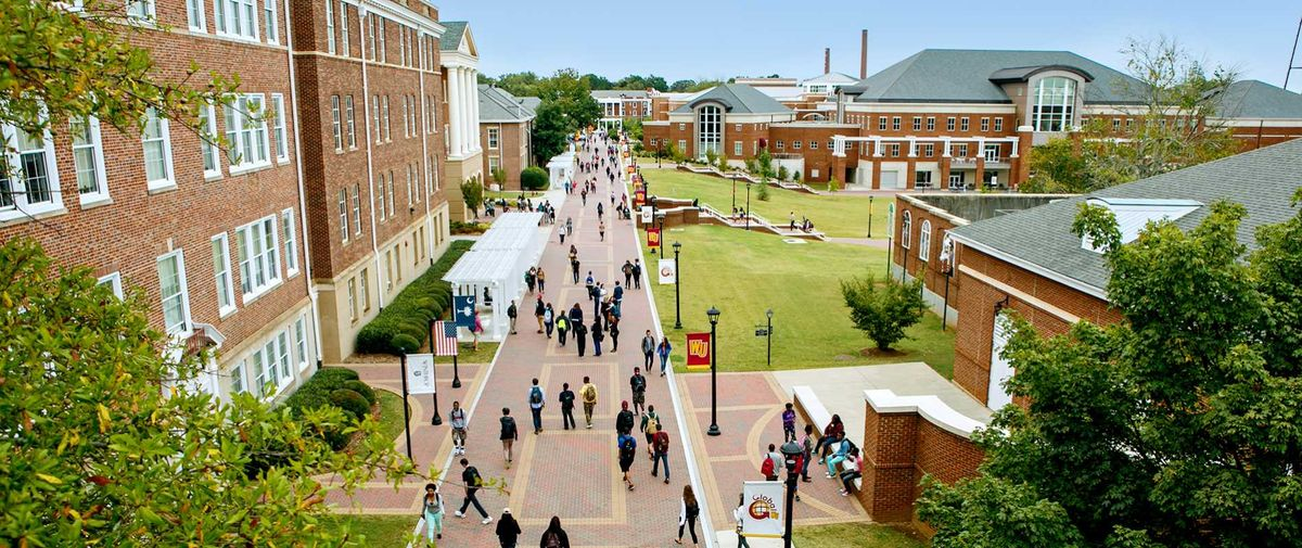 5 Things I Miss About Winthrop