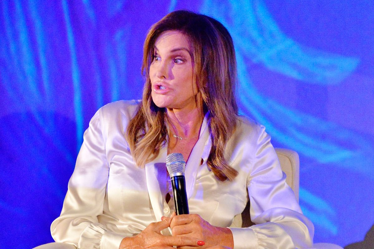 Watch Trans Activist Ashlee Marie Preston Tell Off Caitlyn Jenner for Supporting Donald Trump
