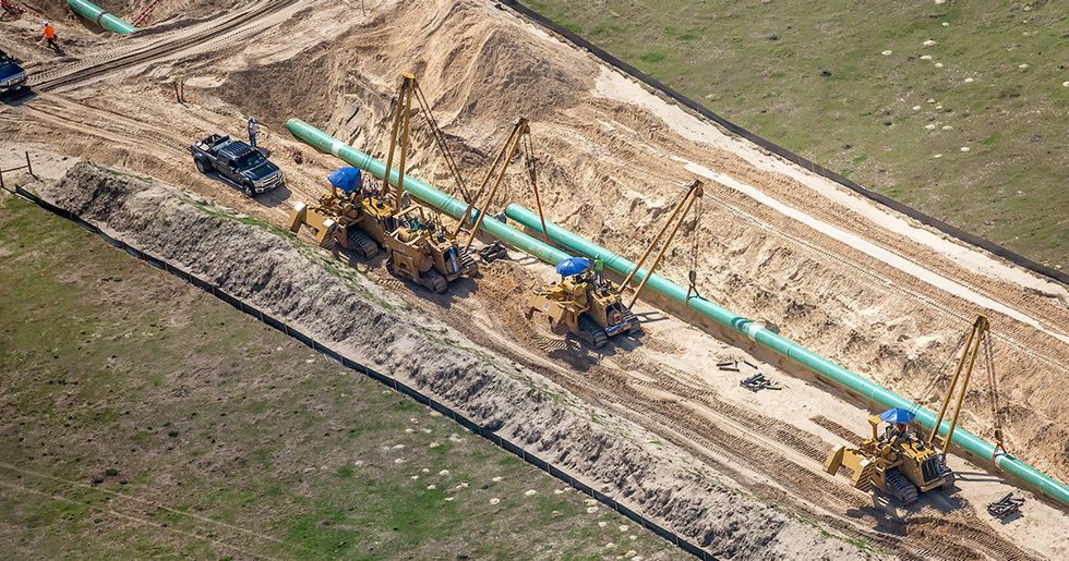 In Major Climate Decision, DC Circuit Rejects Federal Approval of Sabal Trail Pipeline