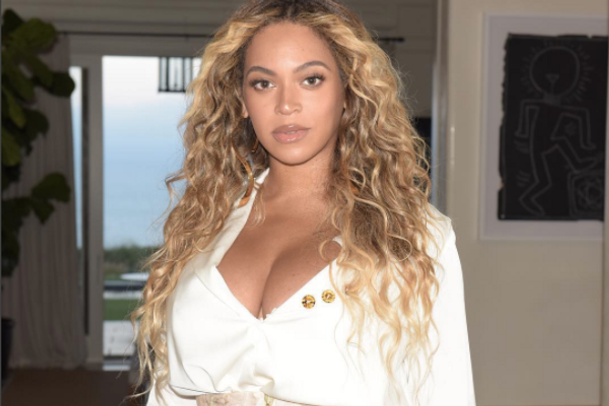Beyoncé Announces Plan to Help Her Hometown in the Wake of Hurricane Harvey
