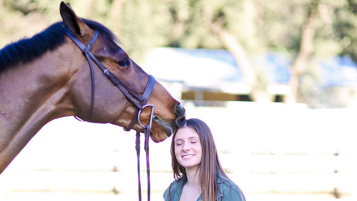 11 True And False Horse Girl Stereotypes