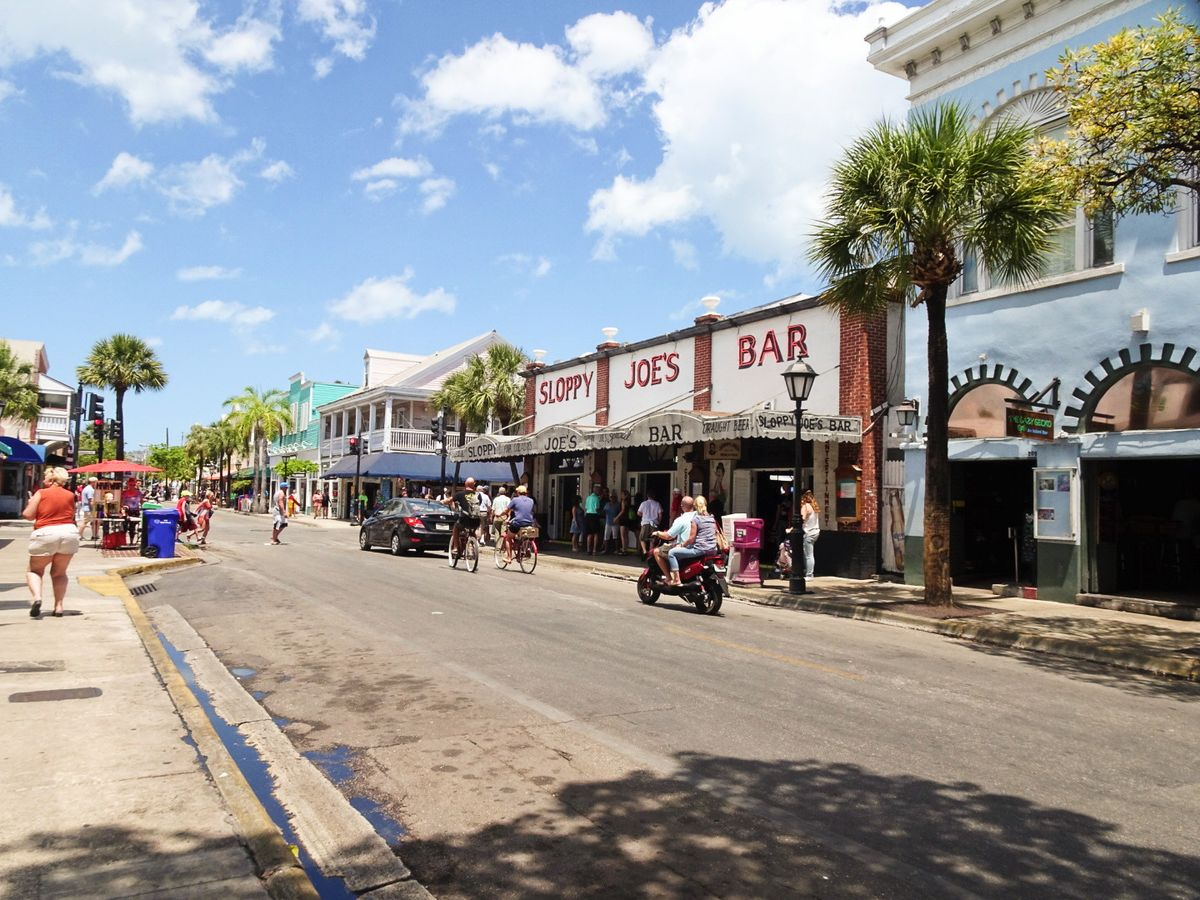 9 Reasons You Need To Conquer The Conch Republic Of Key West
