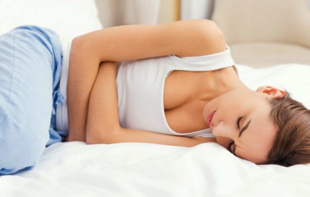 Remedies for Horrible Cramps