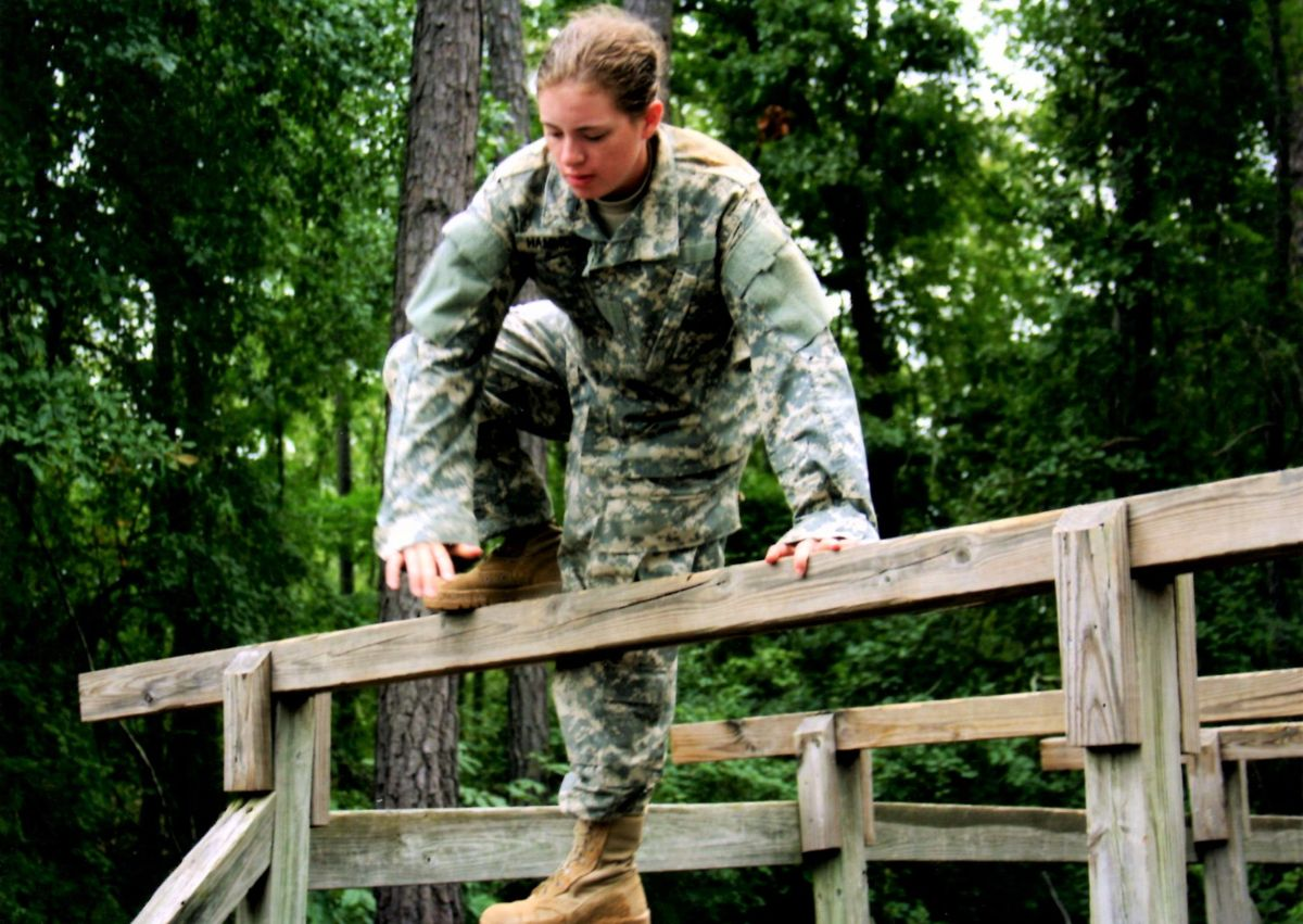 6 Things Every Soldier Student Wants You To Know