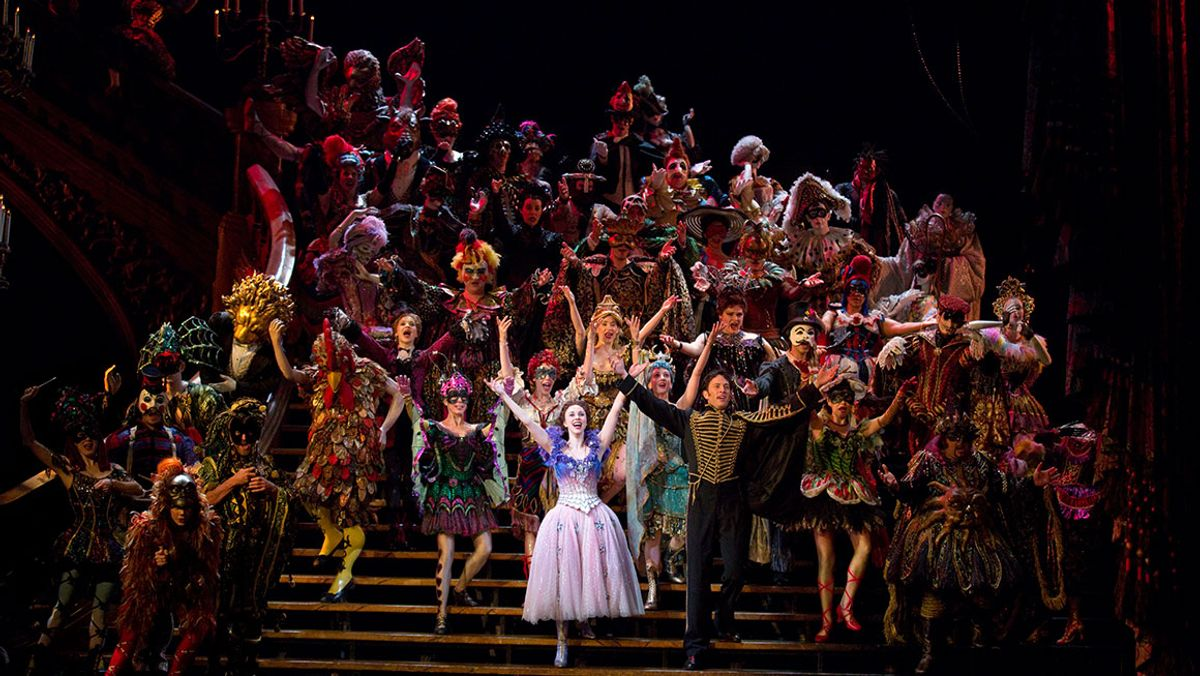 14 Musicals You Need To See Before You Die