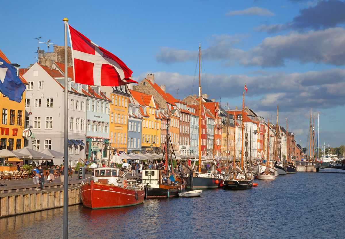 5 Things That Can Stay in Denmark