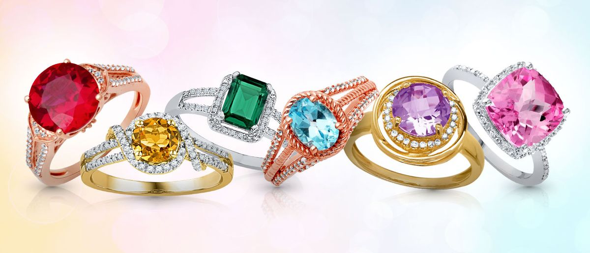 11 Of The Most Stunning Rings