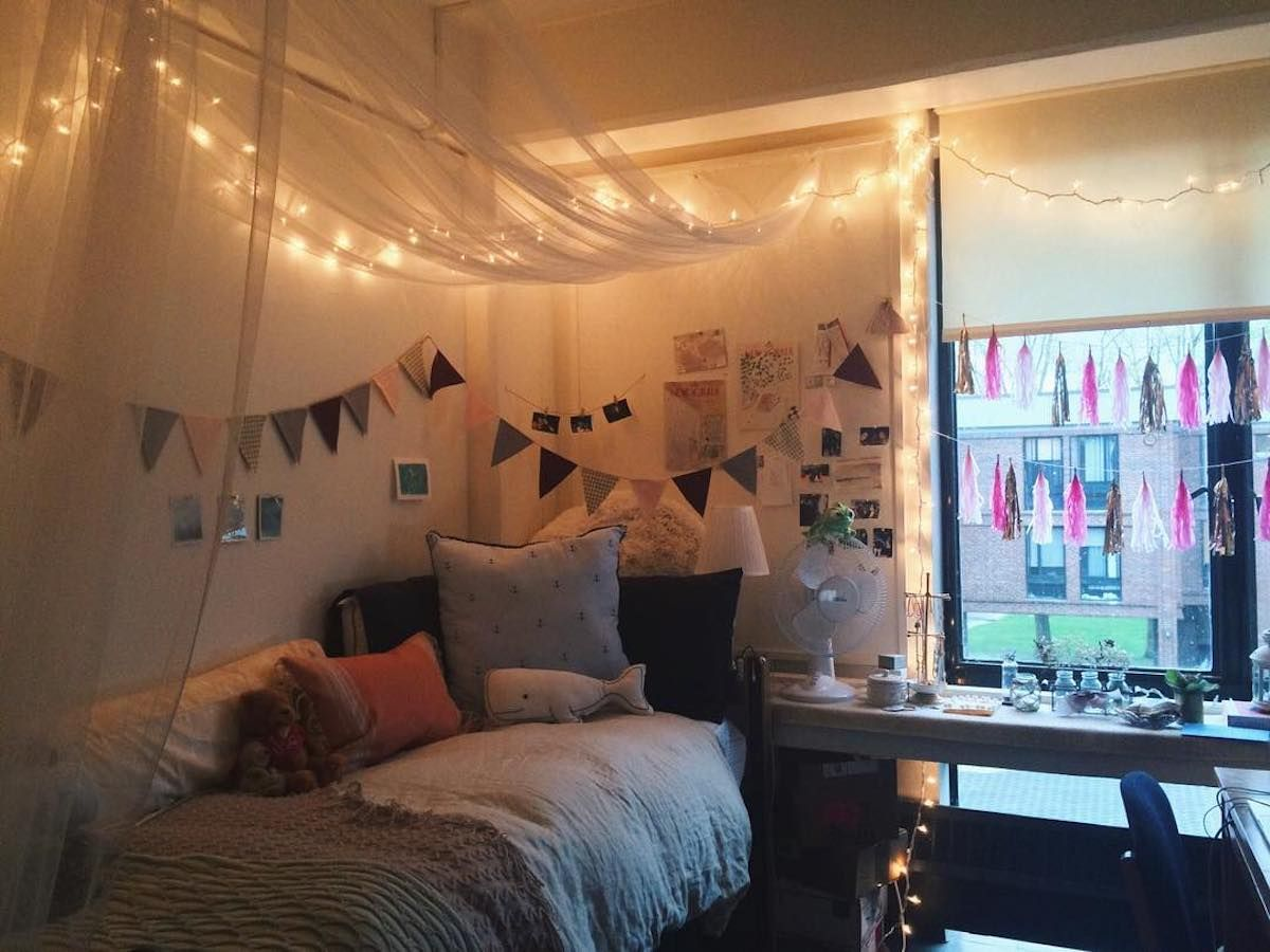 13 Ways To Spruce Up Your College Apartment