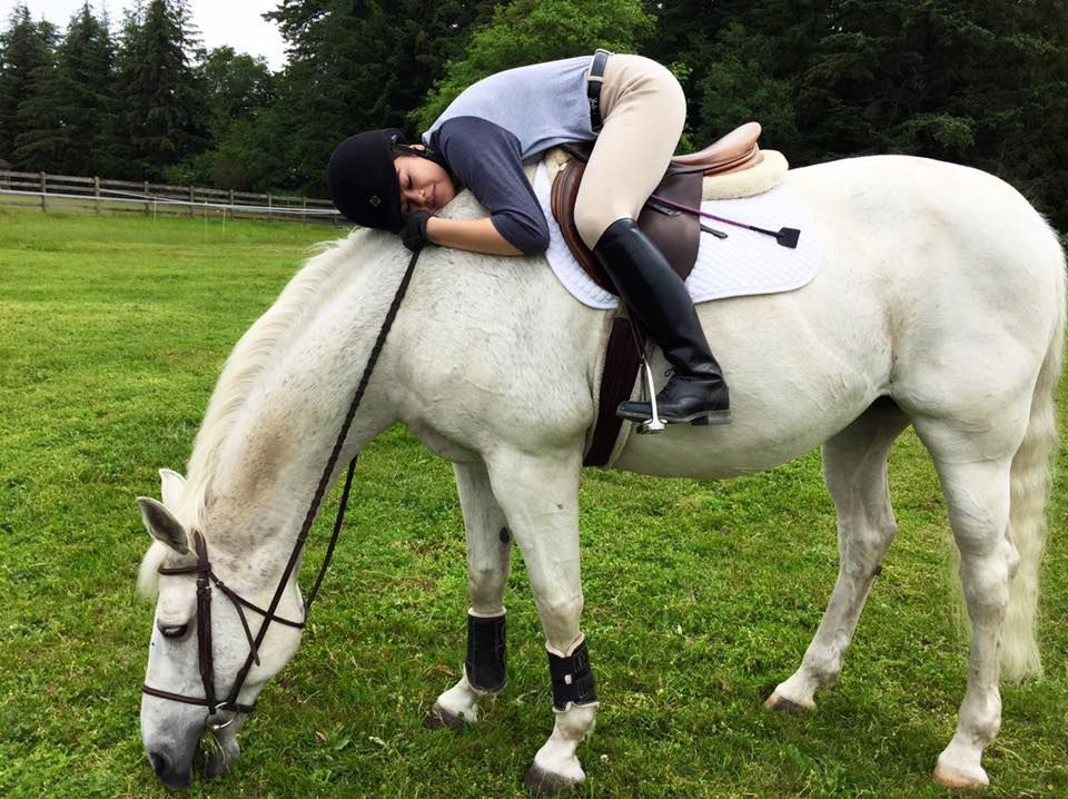 Horsey Dating