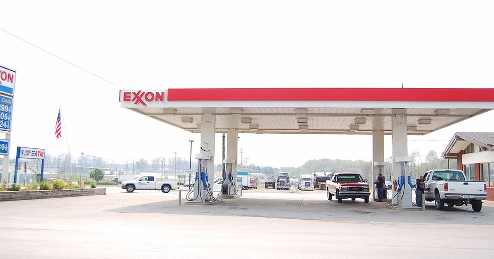 Exxon Withholding Climate Knowledge Is an Intergenerational Crime Against Humanity