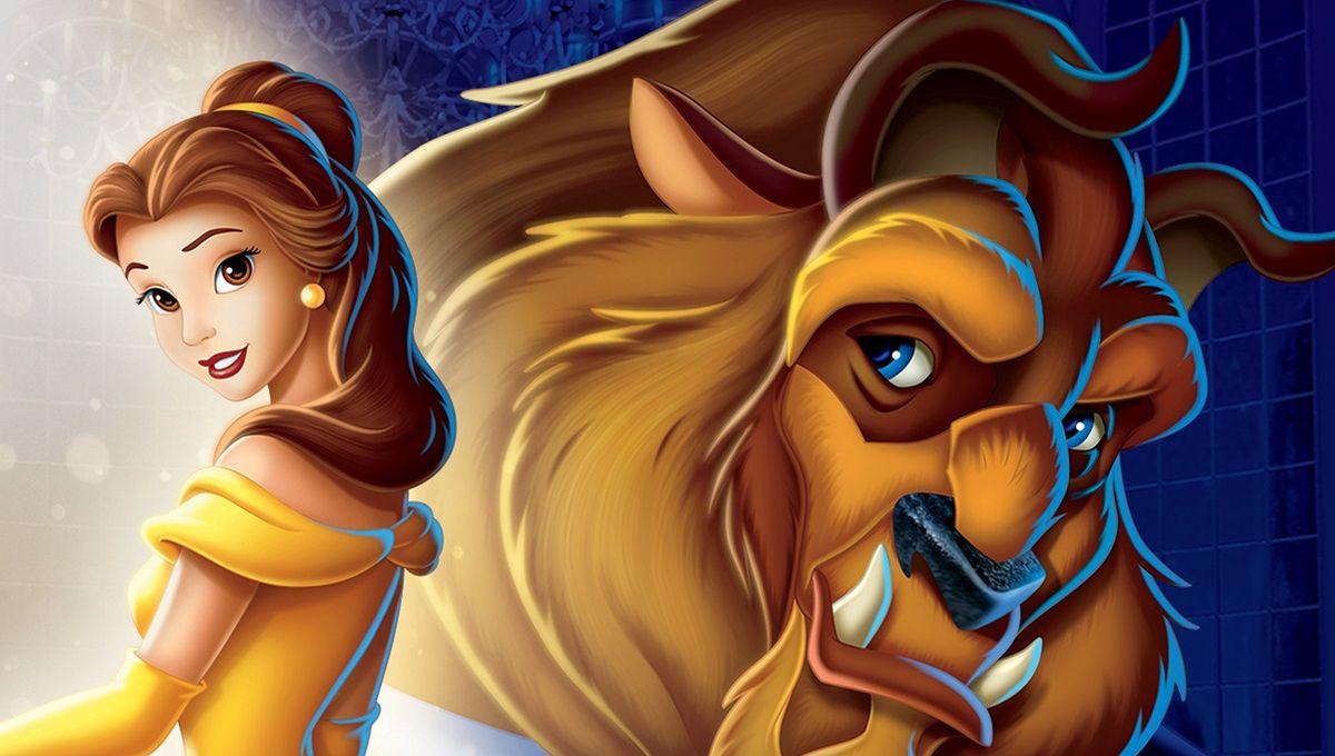 Why I Love Beauty & the Beast