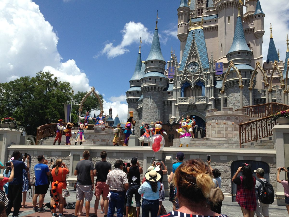 7 Tips For Disney College Program Newcomers
