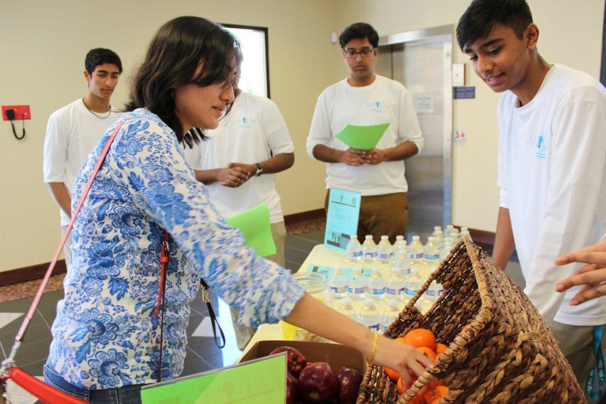 3 High Schoolers Start A Non-Profit Health Organization In Johns Creek, GA