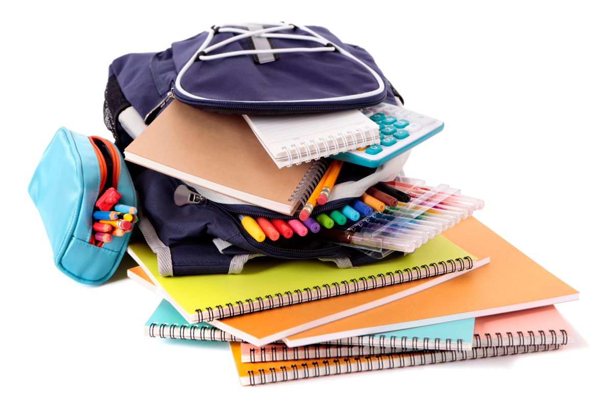 7 Thoughts That Happen While You're Back To School Shopping