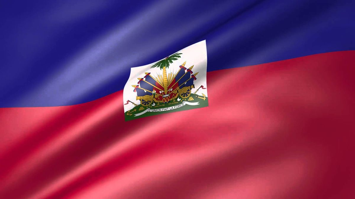 20 Signs That You're Haitian
