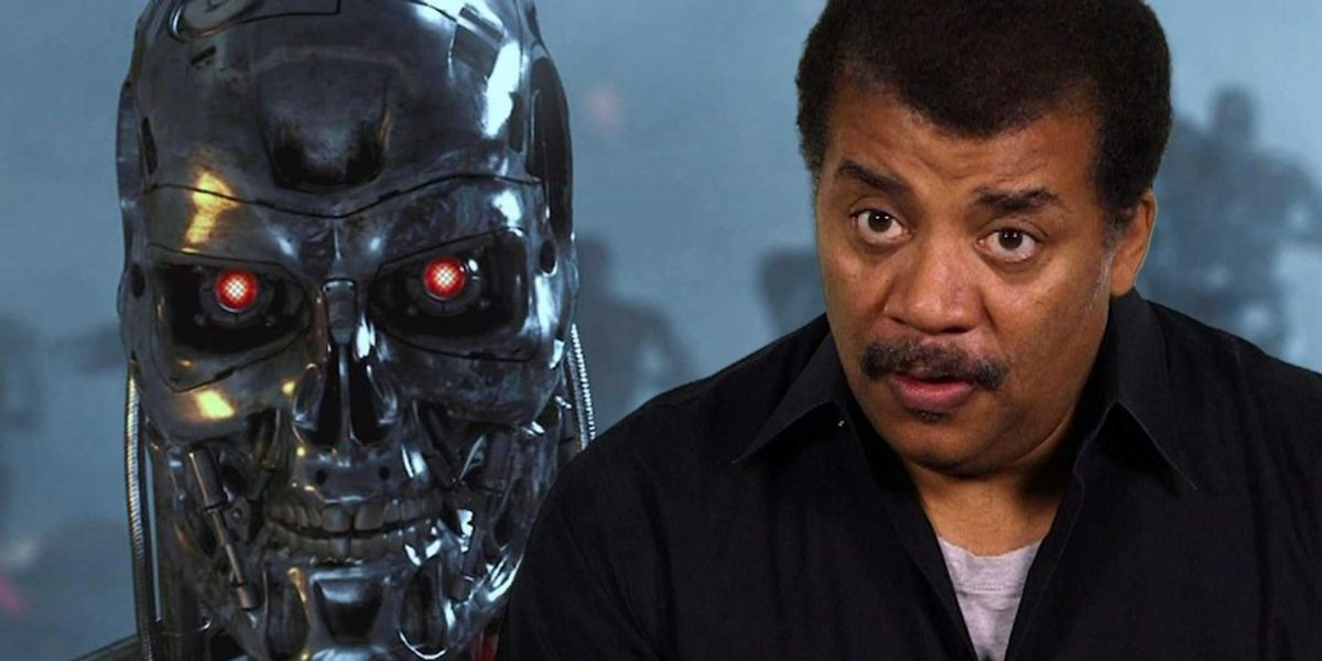 The most scientifically accurate film according to Neil Degrasse Tyson