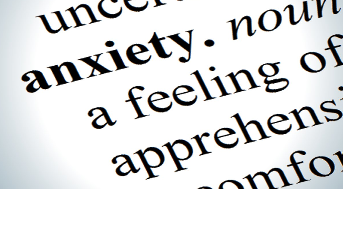 What It Is Like With Anxiety