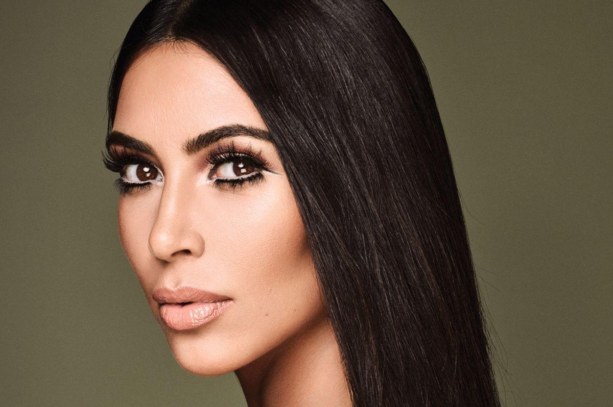 Kim Kardashian Denounces Trump, Says Daughter North Would Make a Better President