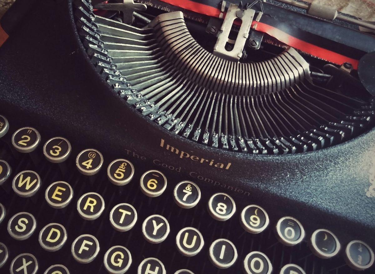 Why Do Writers Write?