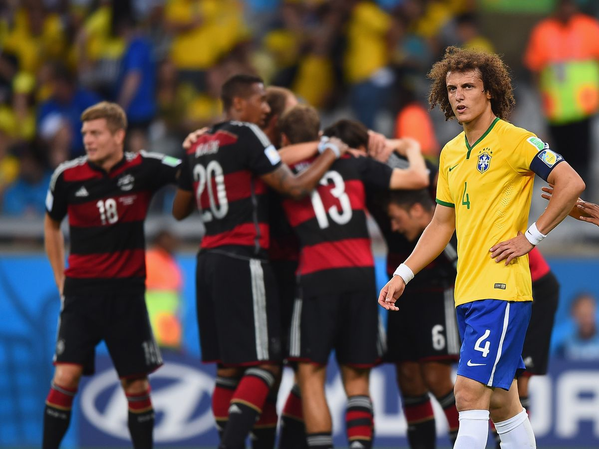 What Happened At 'Mineirazo' 2014 And What The Future Holds For Brazilian Football