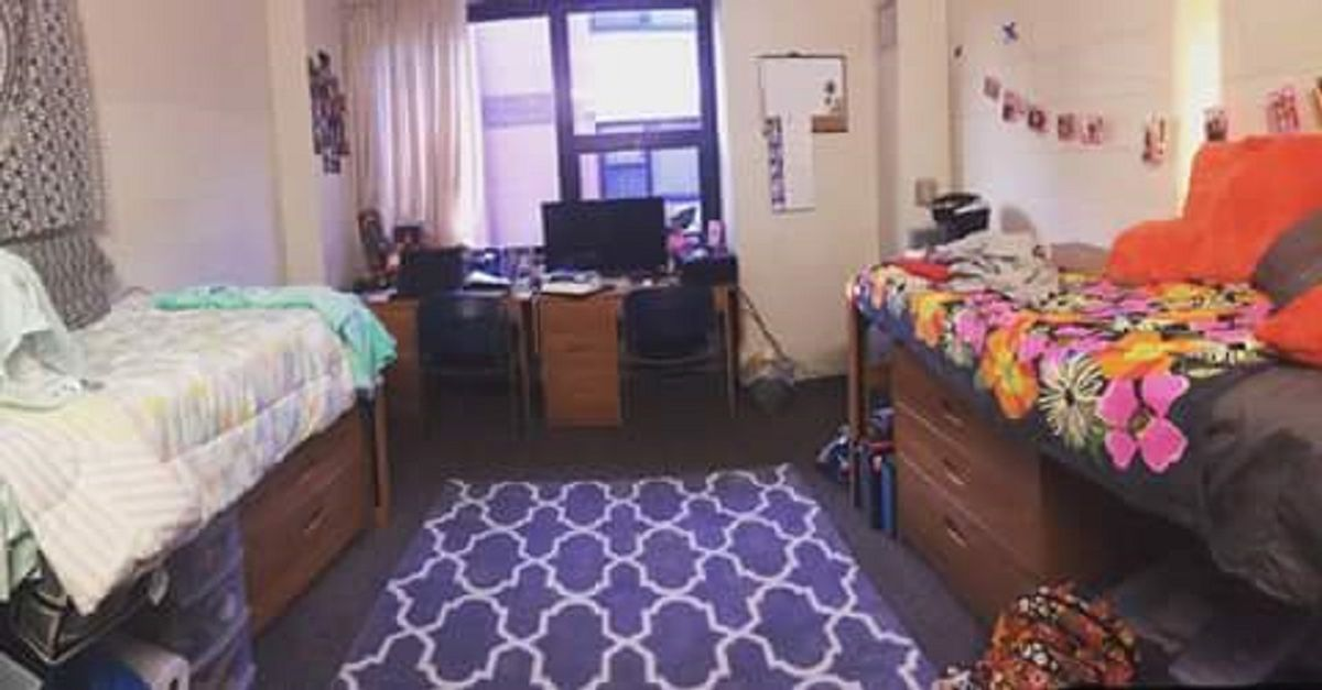 10 Items You Don't Think To Pack For College, But Should