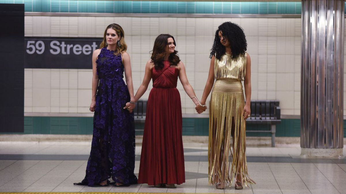 5 Reasons Every Millenial Feminist Needs to Watch Freeform's 'The Bold Type'