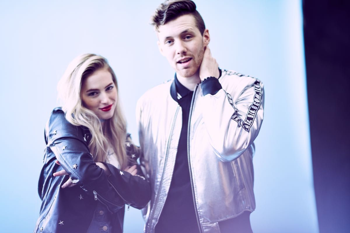 Exclusive Interview With New-York Pop Duo Loote