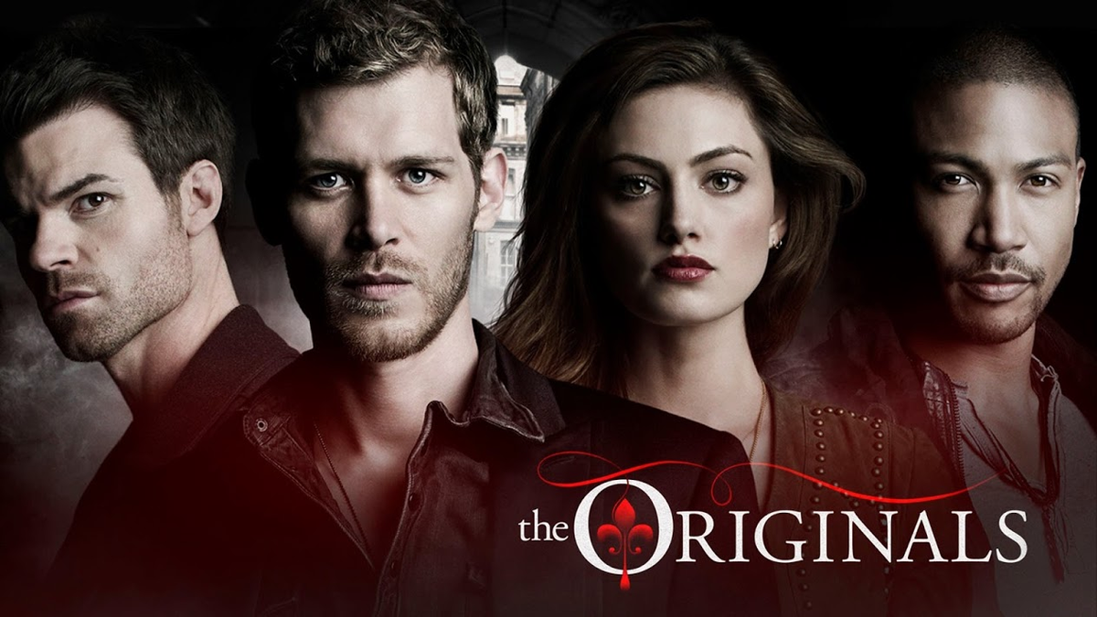 13 Deaths From 'The Originals' That I Still Can't Get Over