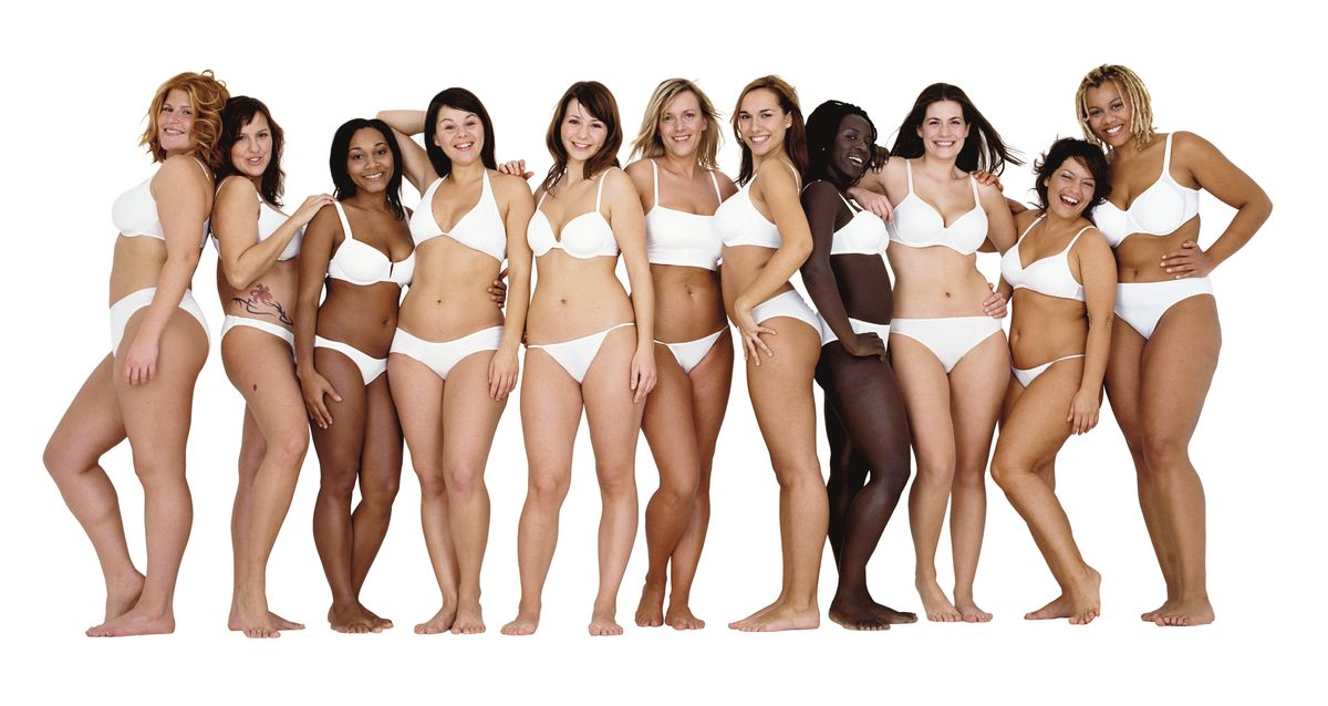 The Evolution Of Beauty Standards And Fashion Over The Years