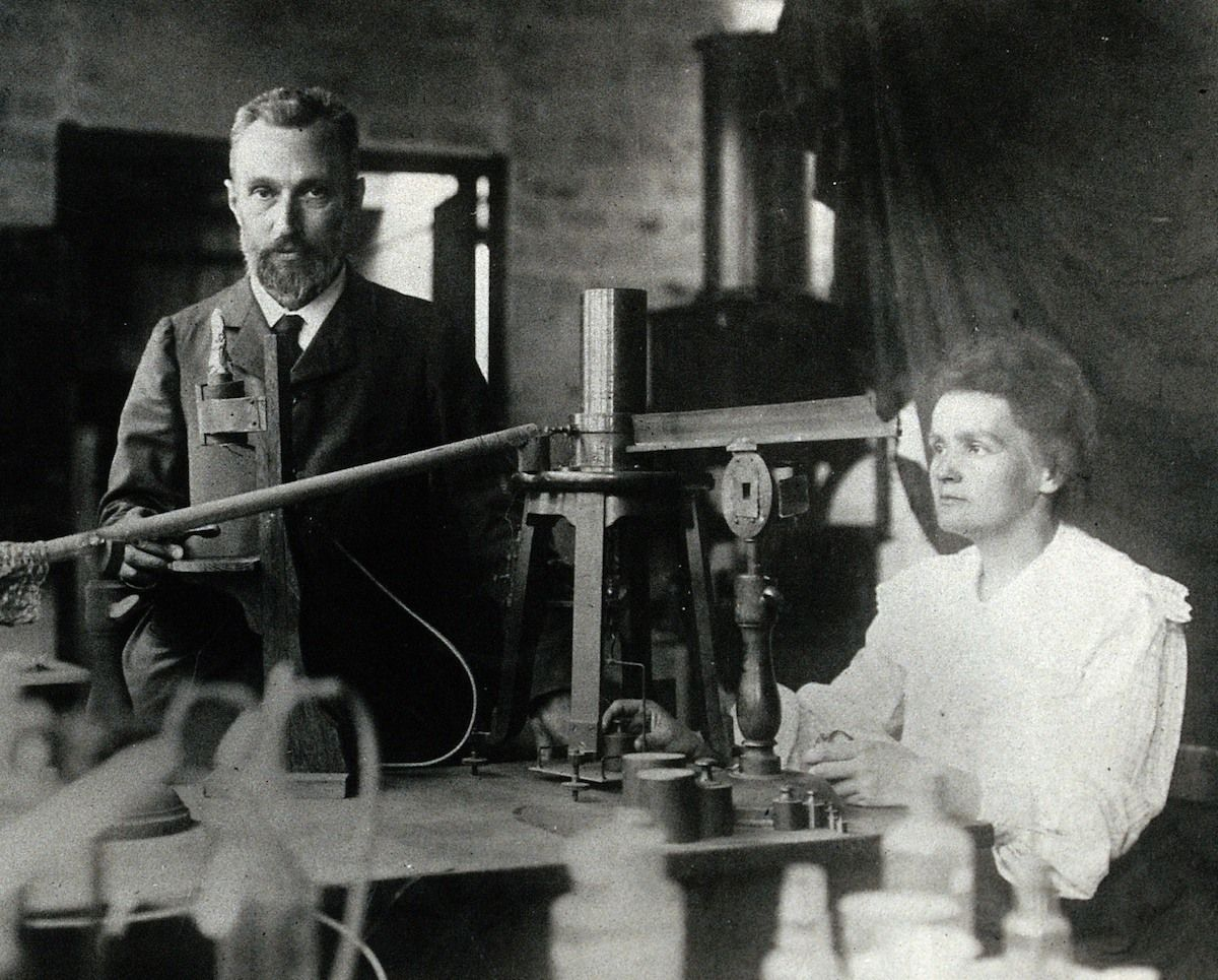 Marie Curie's Discovery Of Radium Is Still Important Today
