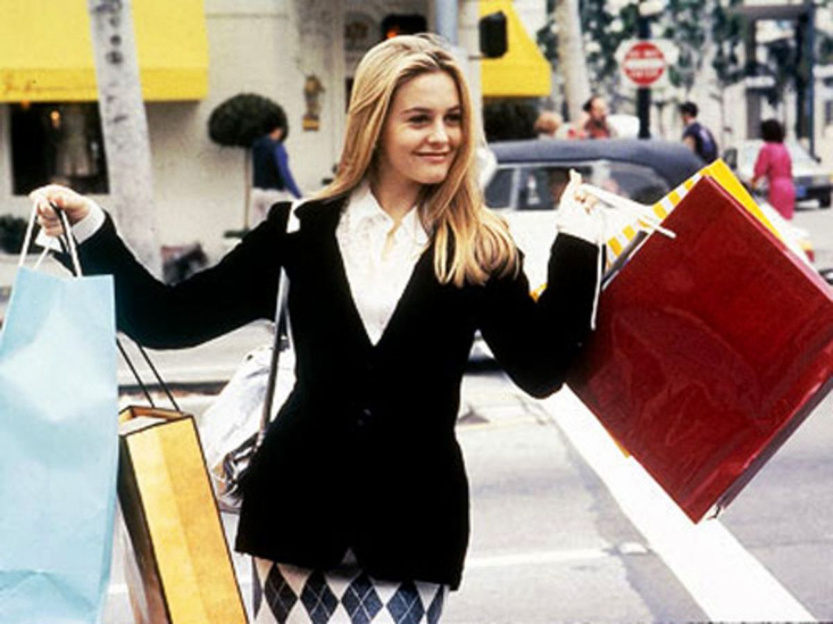 10 Inevitable Signs You're Addicted To Online Shopping