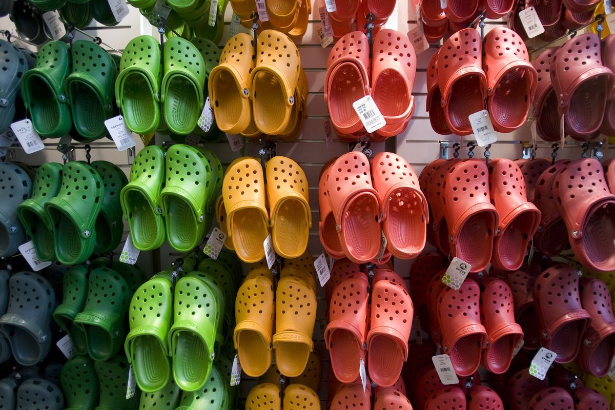 9 Reasons Crocs Are The Only Shoes You Need