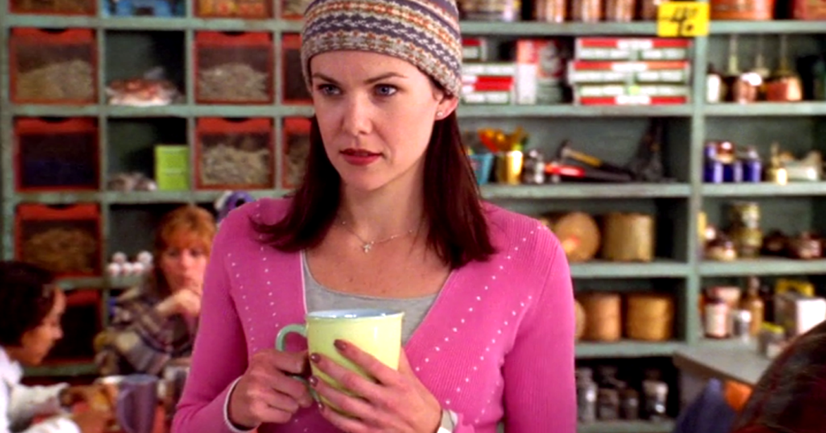 20 'Gilmore Girls' Quotes That Define a Student's Caffeine-Hyped, Pop-Cultured College Life