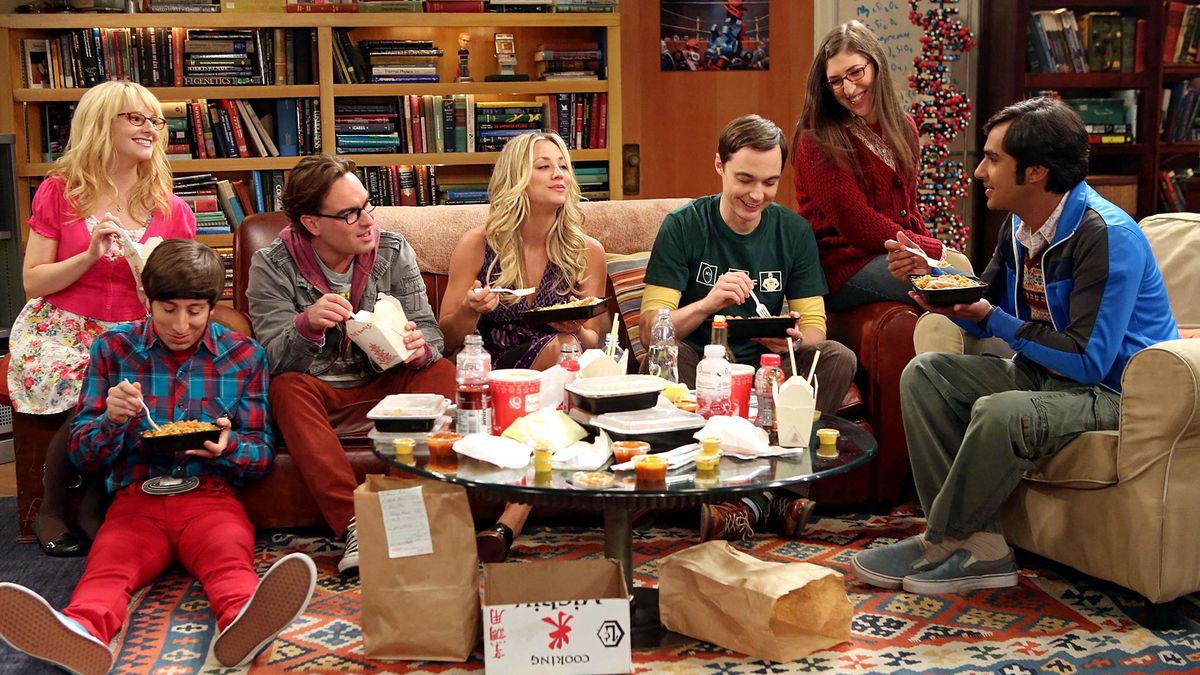 "10 Times ""The Big Bang Theory"" Nailed What It's Like To Be Lactose Intolerant"