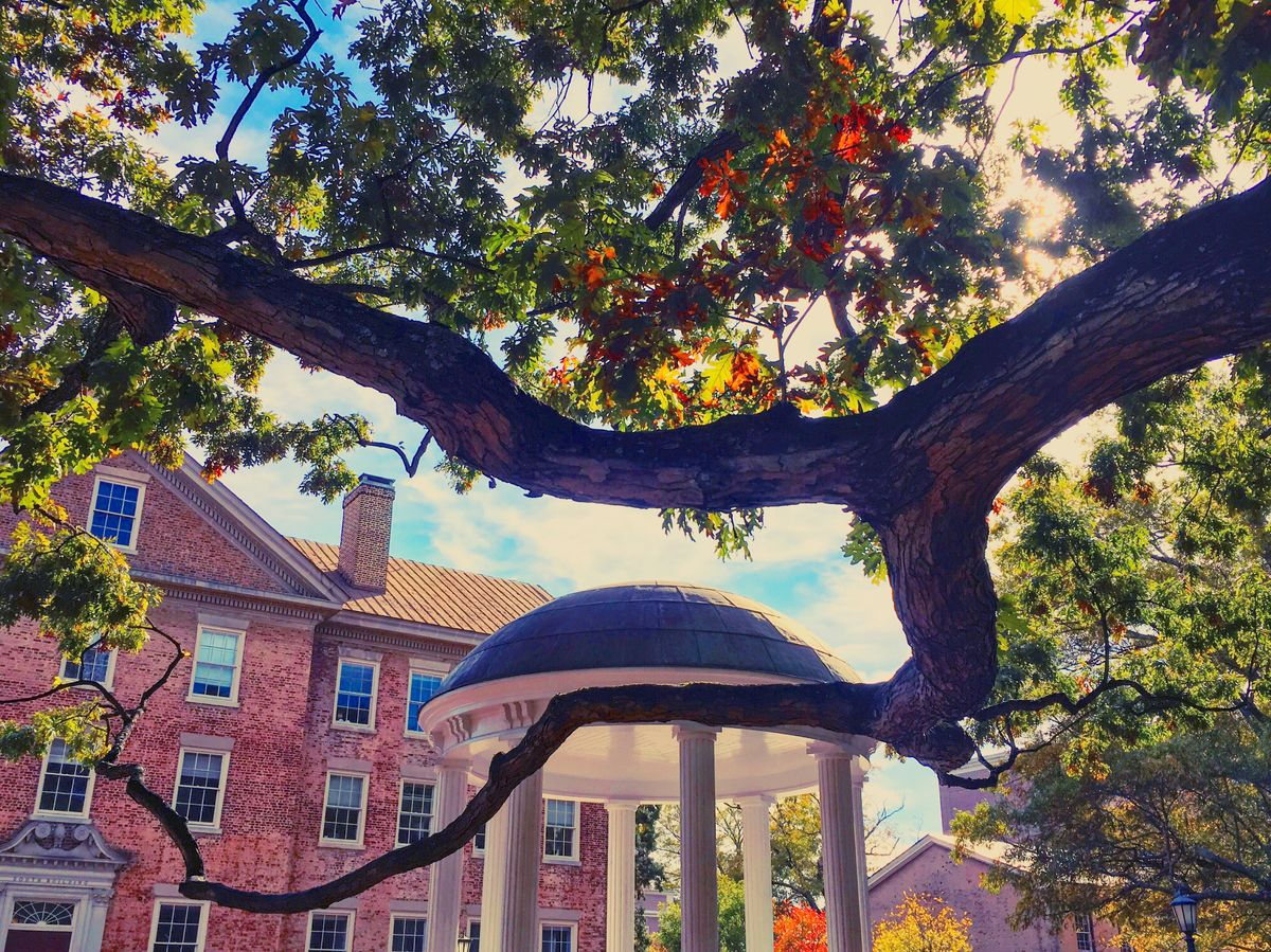 10 Things Not To Do Your First Year At UNC
