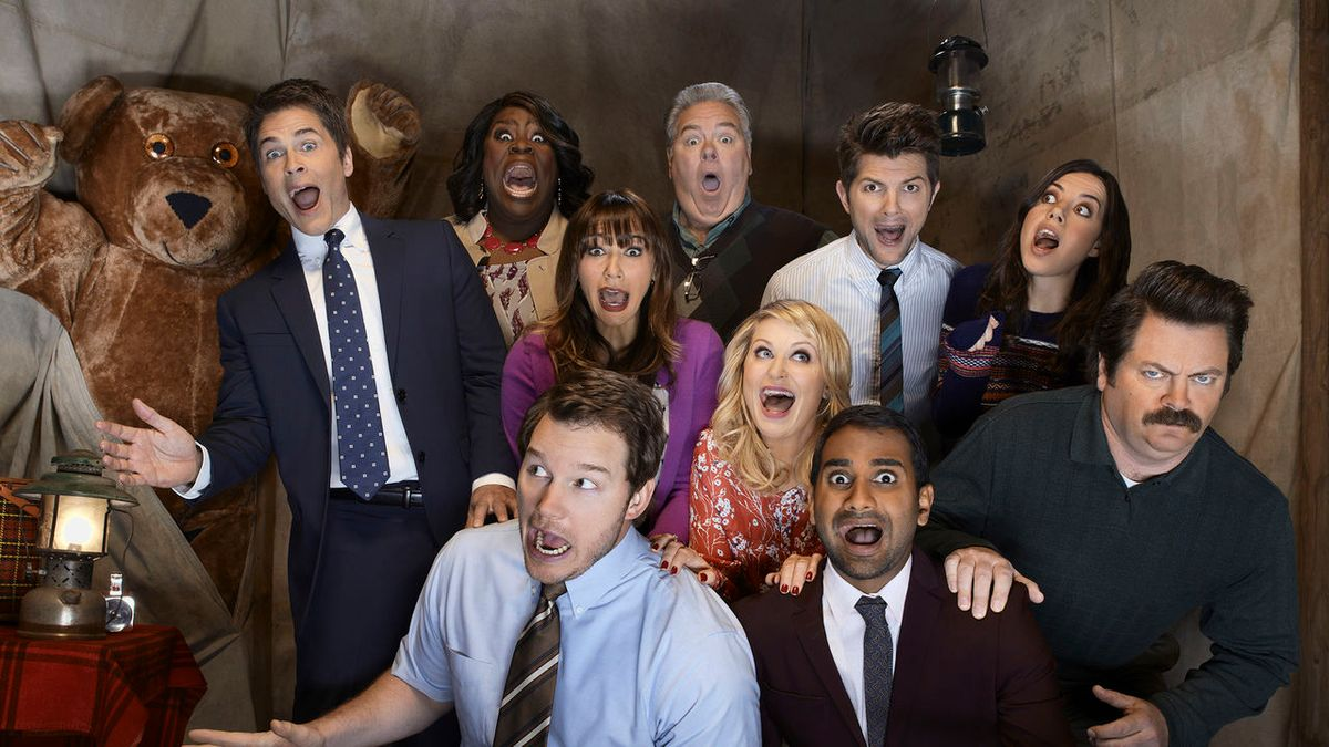 11 Types Of Friends In Your Friend Group, As Told By 'Parks And Rec'