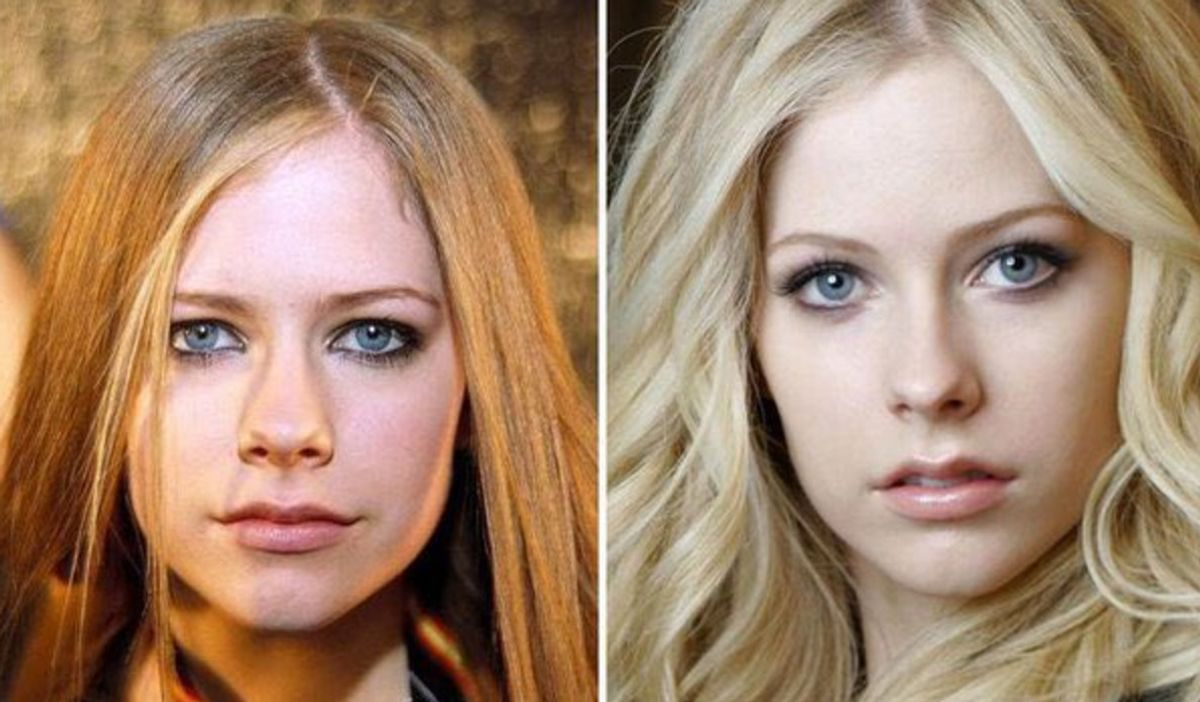 Is Avril Lavigne Really Dead?