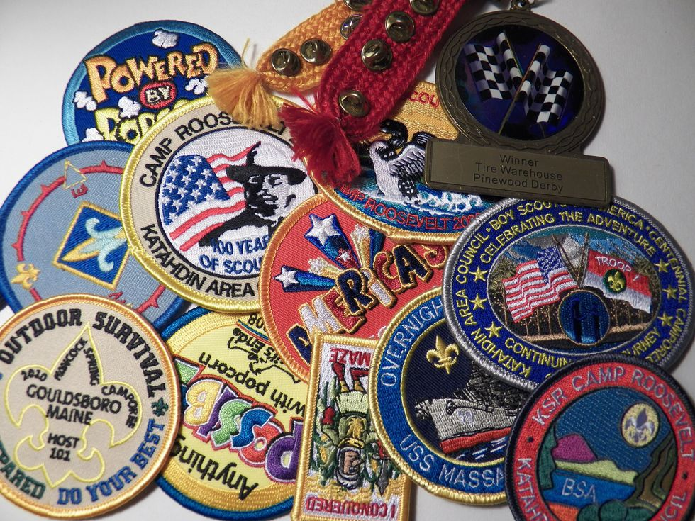 What About Paris?: On The Great Eagle Scout Backlash: Two ... |Eagle Scout Politicians