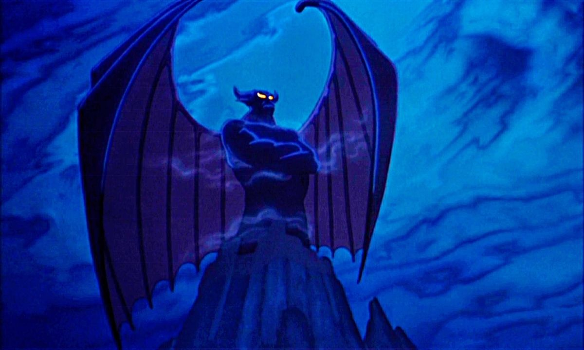 The Top 10 Most Adult Disney Movies (Ranked)