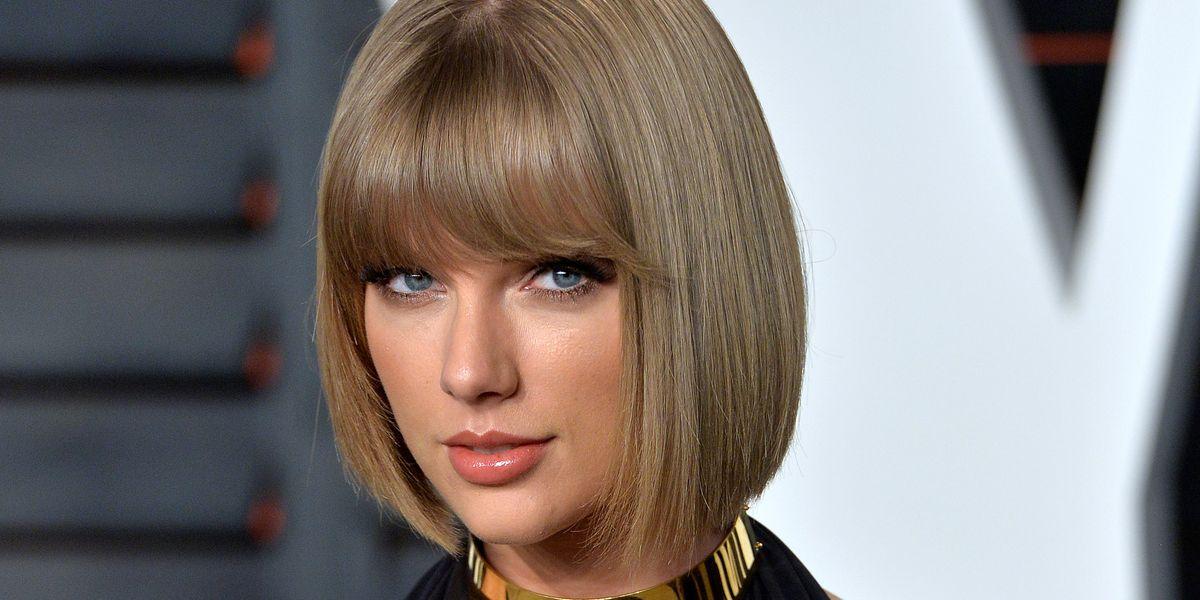 Taylor Swift is Trademarking New Lyrics