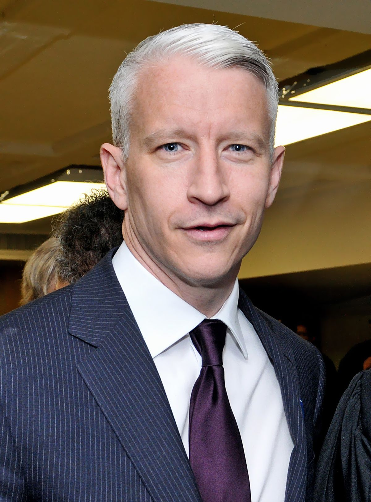 5 Times Anderson Cooper Said Exactly What We're All Thinking About President Trump