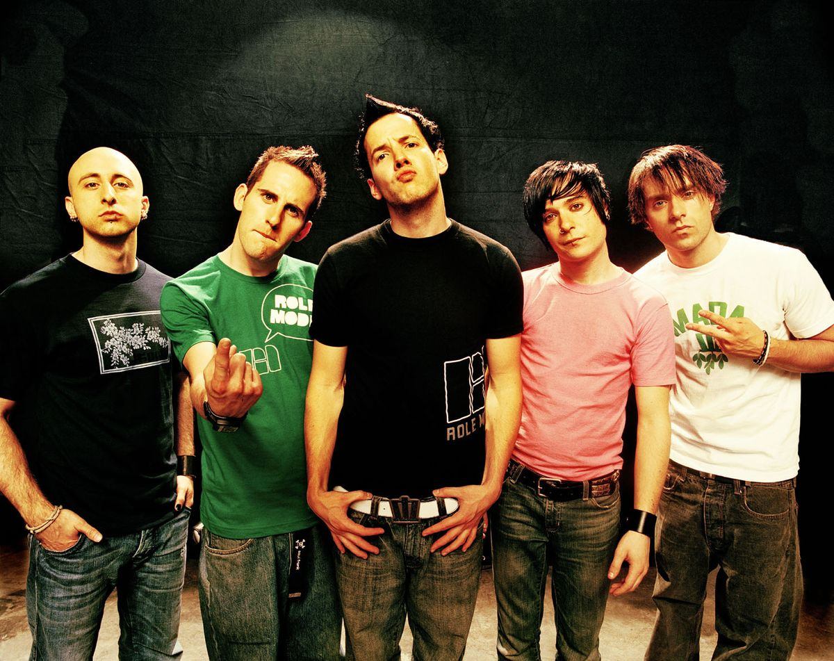 100 Songs That Shamelessly Consumed Your Pop Punk Years