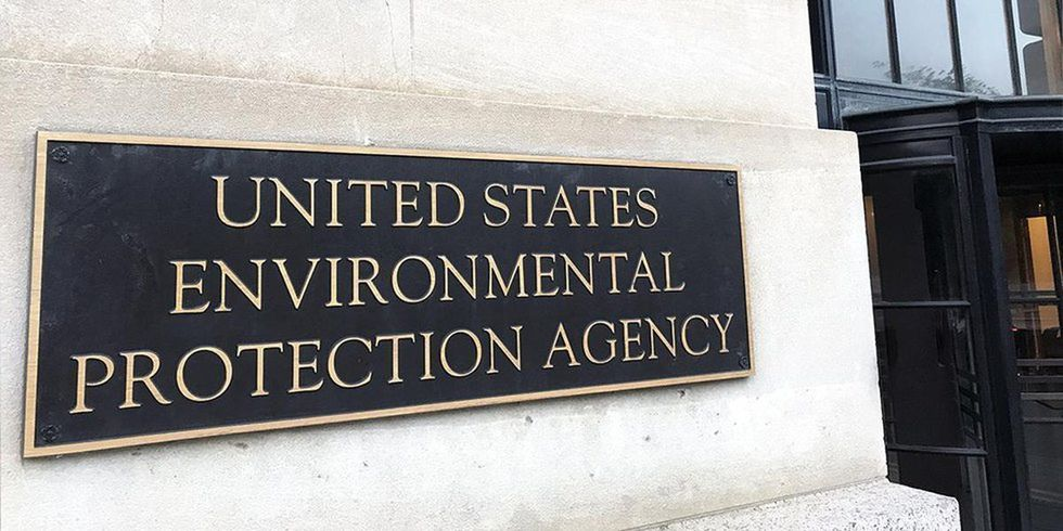 Trump's EPA Can Now Veto Science Grants if They Mention Climate Change