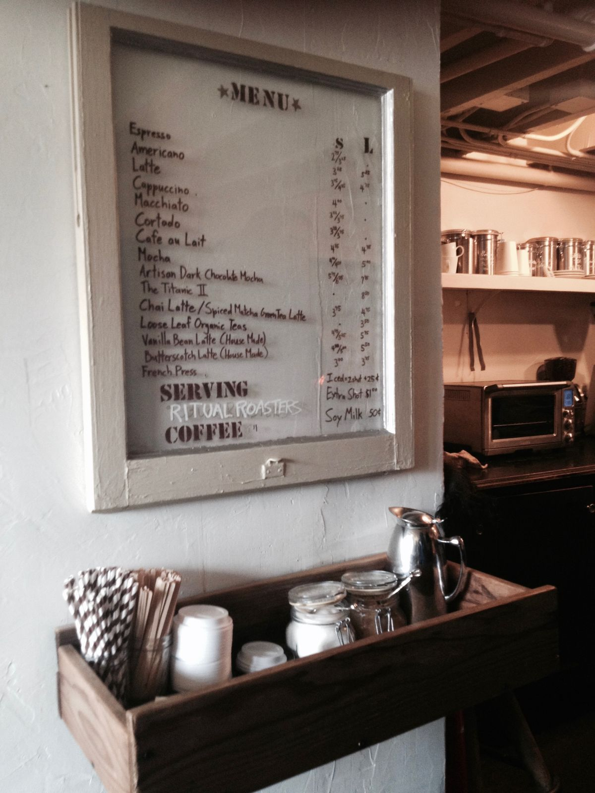 3 Must-Try Cafes in San Francisco